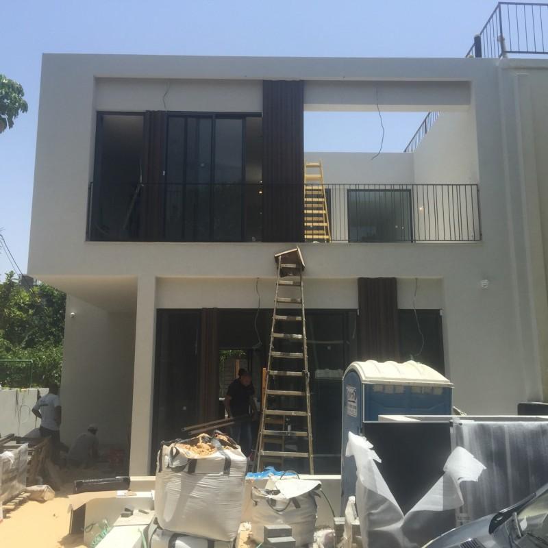 BLC גל טבת אדריכלים תל אביב בית פרטי – 49