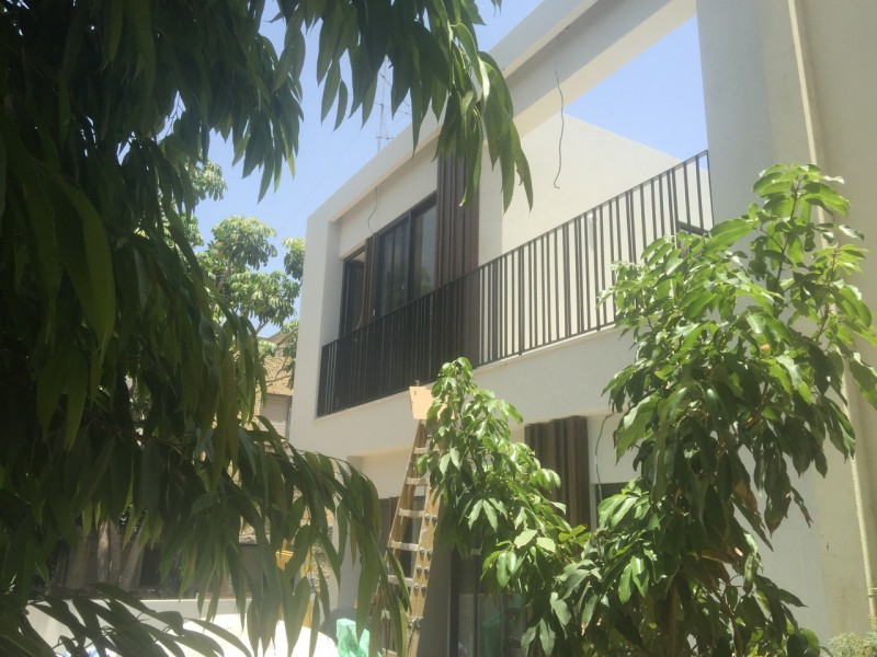 BLC גל טבת אדריכלים תל אביב בית פרטי – 51