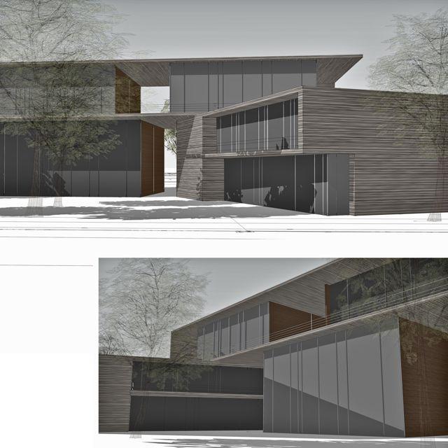Gal Tevet Architects © גל טבת אדריכלים