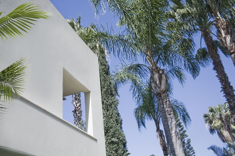 Tevet Architects | House#08 | גל טבת אדריכלים