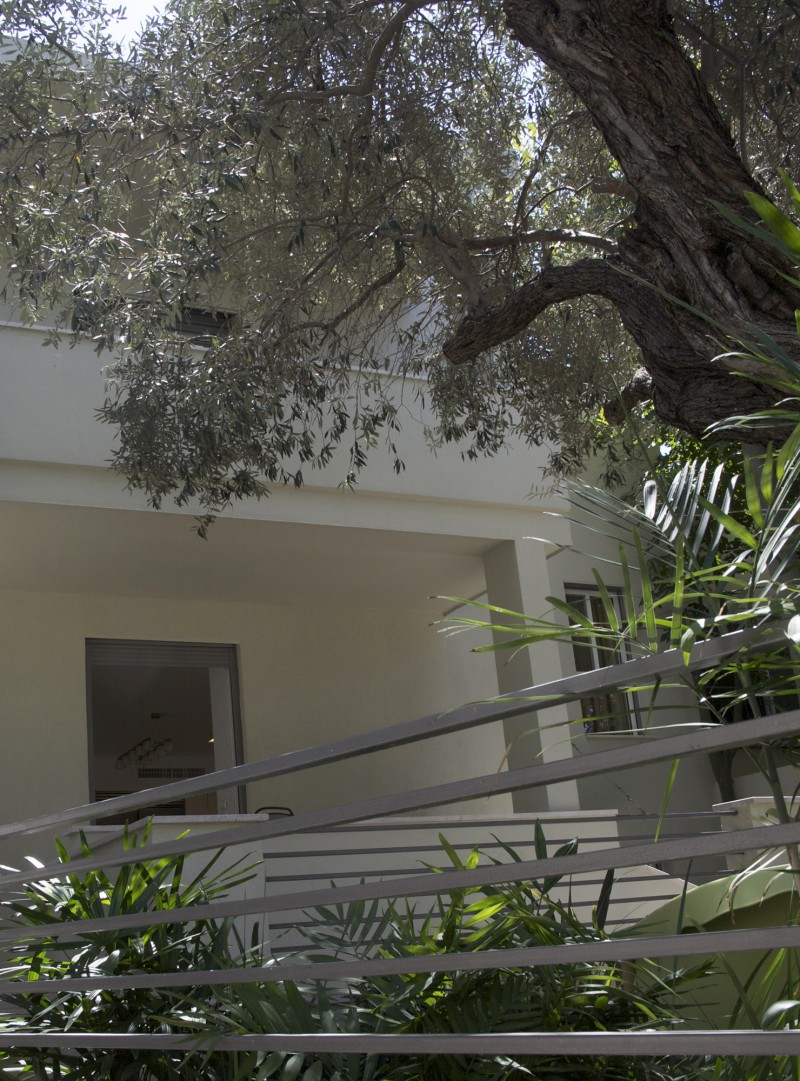 Tevet Architects | House#08 | גל טבת אדריכלים