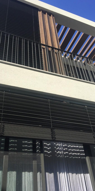 גל טבת אדריכלים   בית פרטי תל אביב   Tevet Architects  - 96