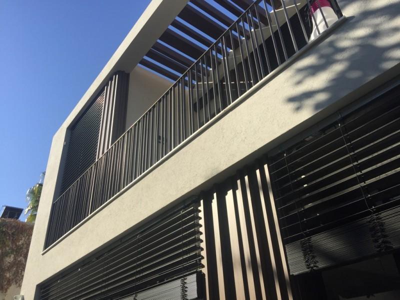 גל טבת אדריכלים | בית פרטי תל אביב | Tevet Architects  – 115